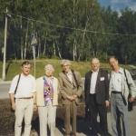 Июль 2001