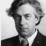 Святослав Сергеевич Лавров. 1980