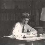Святослав Сергеевич Лавров. 1960-е