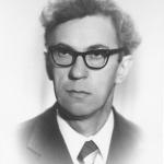 Святослав Сергеевич Лавров. 1975