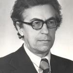 Святослав Сергеевич Лавров. 1979