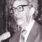 Святослав Сергеевич Лавров.1987
