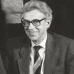 Святослав Сергеевич Лавров. Королёв. 1988